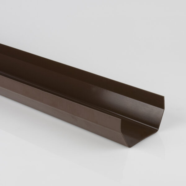 Brown Squarestyle Gutter