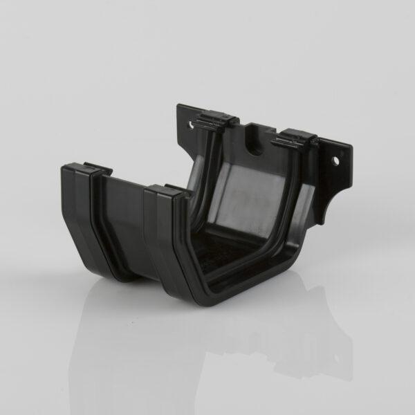 Joint Bracket Squarestyle Black