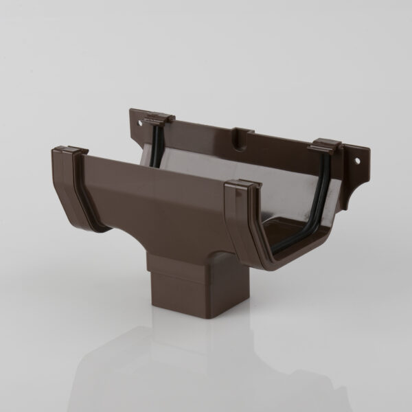 Running Outlet Squarestyle Brown
