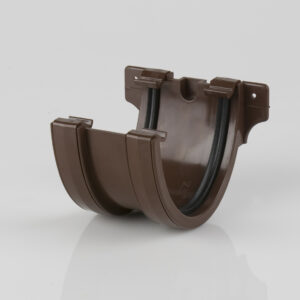 Joint Bracket Deepstyle Brown