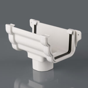 Running Outlet Prostyle Ogee Arctic White