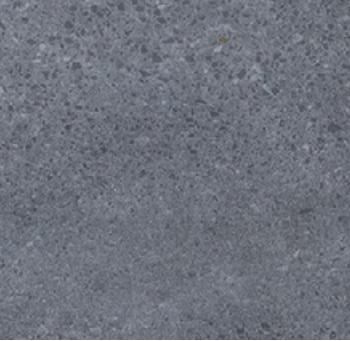 Roman Tile Shower Panel Blue Grey Close Up