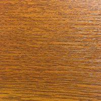Hollow Soffit Board - Golden Oak