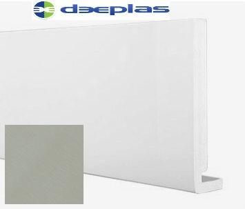 Deeplas Square Fascia Agate Grey Swatch