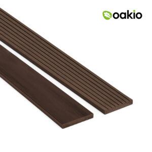 Oakio Mahogany Composite Fascia