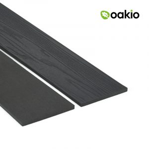 Oakio Light Grey Composite Fascia