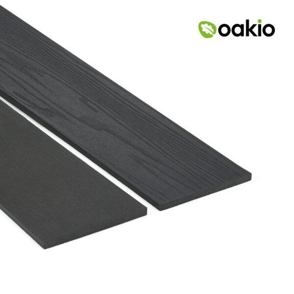 Oakio Light Grey Composite Fascia