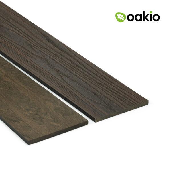 Oakio Amber Composite Fascia