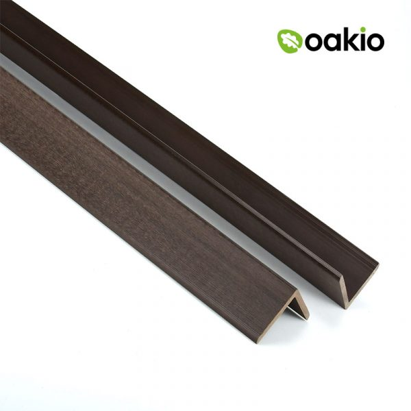 Oakio Amber Finishing Trims