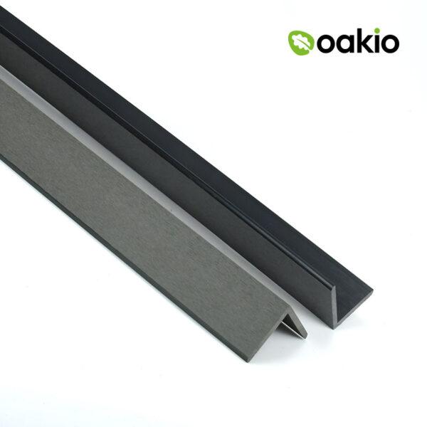 Oakio Light Grey Finishing Trims