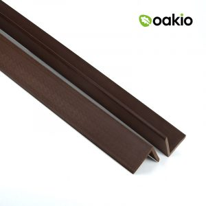 akio Mahogany Finishing Trims