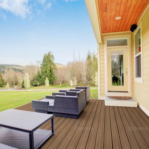 Oakio Composite Decking