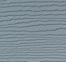 Pearl Grey Feather Edge Embossed Cladding & Trims