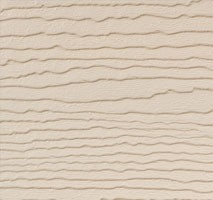 Sand Feather Edge Embossed Cladding & Trims