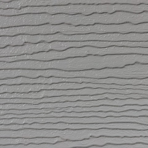 167mm Feather Edge Plank x 6m Slate Grey