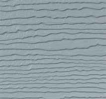 Light Grey Feather Edge Embossed Cladding & Trims