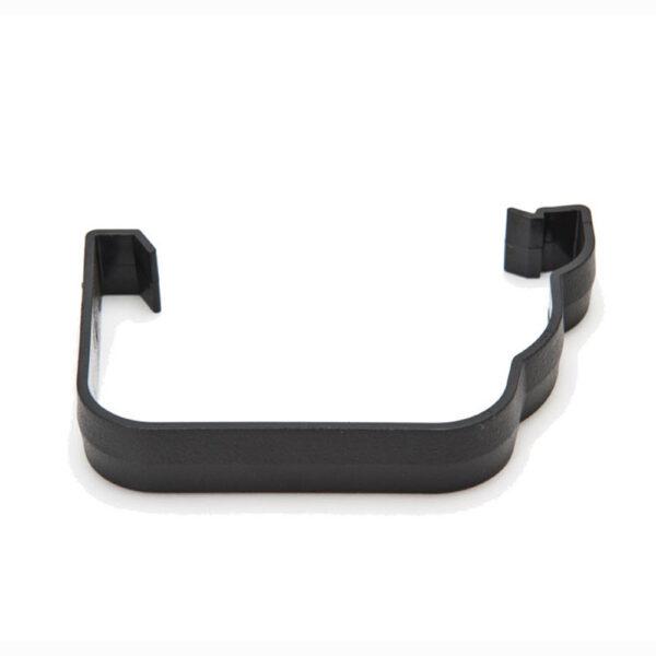 Spare Gutter Clip Prostyle Cast Iron Effect Black