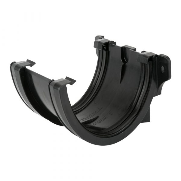 Joint Bracket Deepstyle Industrial Black