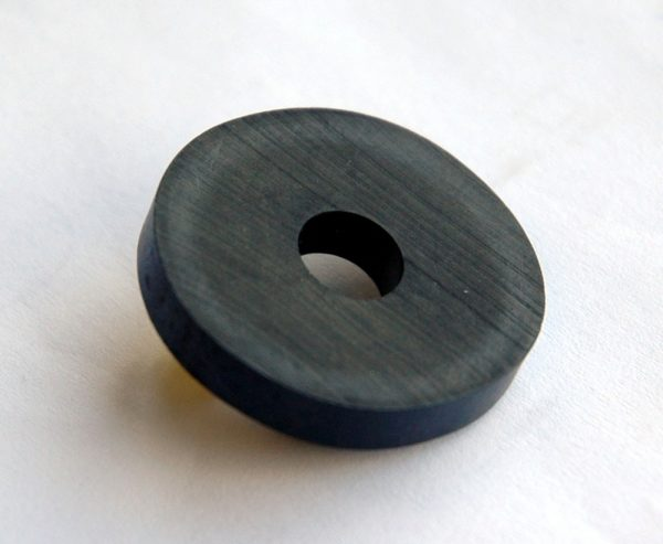 5mm Spacer for Pipework (10 x 5mm Spacers) Cast Iron Effect Black