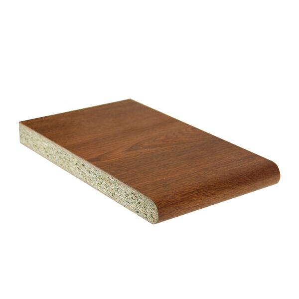 3m & 5m Golden Oak Laminated Window Board
