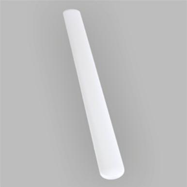 White Window Board End Cap