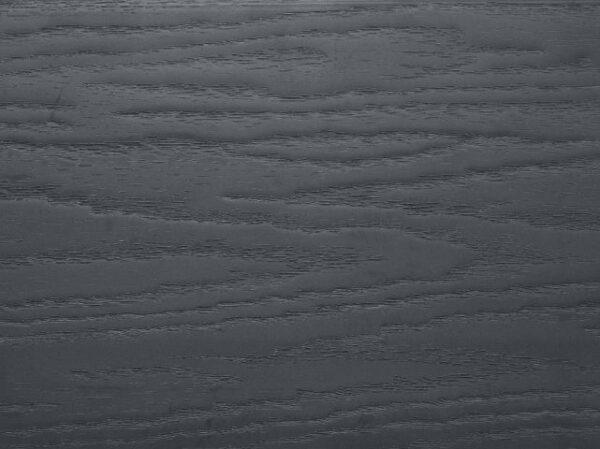 Coastline Feather Edge Anthracite Grey Swatch