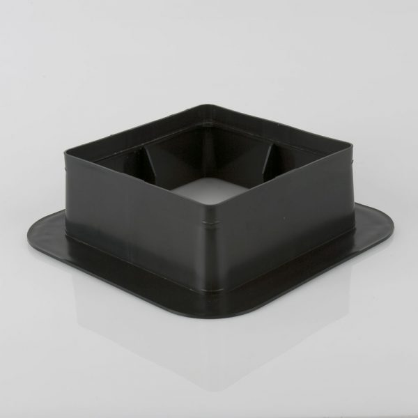 110mm Paving Collar - Use with Square Hopper B1006