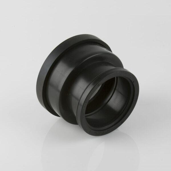 110mm PVCu to Standard Clay Adaptor