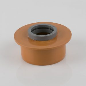 110mm x 50mm - Push Fit Waste
