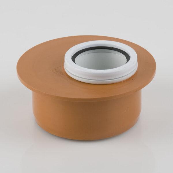 110mm x 50mm - MuPVC Waste
