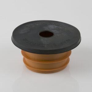 110mm Universal Adaptor (Pipe)