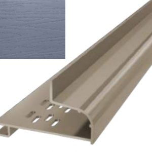 Coastline Window Head Trim x 5m Pigeon Blue