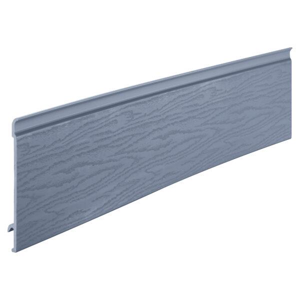 Coastline Feather Edge Plank 203mm x 5m Pigeon Blue