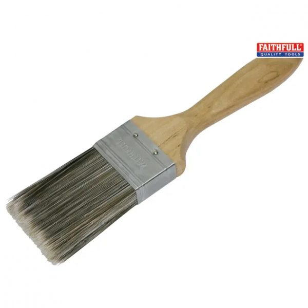 Synthetic Paint Brush (2 inch)