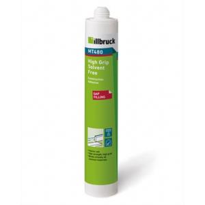 Illbruck High Grip Solvent Free Adhesive 380ml