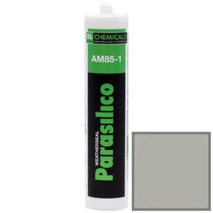 Agate Grey Parasilico Premium Neutral Silicone 310ml