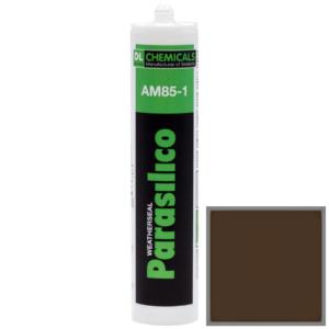 Brown Parasilico Premium Neutral Silicone 310ml