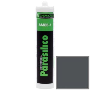 Slate Grey Parasilico Premium Neutral Silicone 310ml